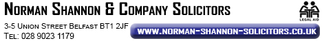 Norman Shannon & Company Solicitors